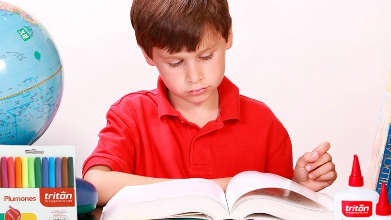 Ejercicios para mejorar la concentración del niño