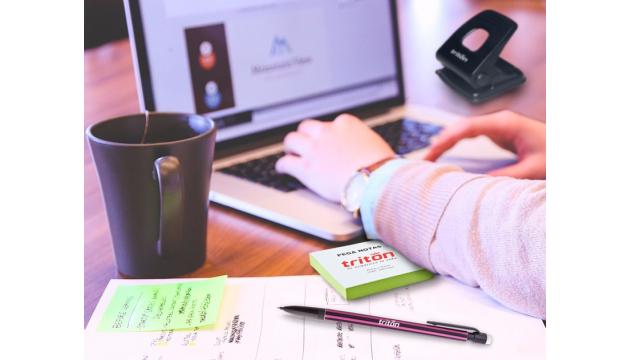 5 tips para ordenar tu escritorio
